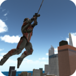 Fly A Rope 1.7 (MOD, Unlimited Money)