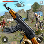 Free Games Zombie Force: New Shooting Games 2021 1.5 (MOD, Unlimited Money)