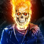 Ghost Ride 3D 3.6 (MOD, Unlimited Money)