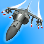 Idle Air Force Base 1.2.0 (MOD, Unlimited Money)