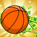 Idle Five Basketball 1.14.3 (Mod Unlimited Gold)