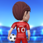 Idle Goal – A different Soccer Game 1.0.2 (MOD, Unlimited Money)