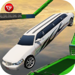 Impossible Limo Simulator Driving Stunt Track 2017 1.0.3 (MOD, Unlimited Money)