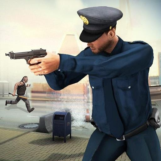 Indian Chor Police Game 1.4 (MOD, Unlimited Money)