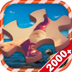 Jigsaw Puzzle Games – Planet with 2000+ pictures 1.1.21 (MOD, Unlimited Money)