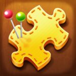 Jigsaw Puzzle Relax Time -Free puzzles game HD 1.0.1 (MOD, Unlimited Money)