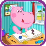 Kindergarten: Learn and play 1.1.1 (MOD, Unlimited Money)