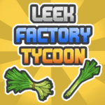 Leek Factory Tycoon – Idle Manager Simulator 1.03 (MOD, Unlimited Money)