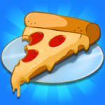 Merge Pizza: Best Yummy Pizza Merger game 2.3.7 (MOD, Unlimited Money)