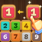 Merge Wood: Block Puzzle 2.3.1 (Mod Unlimited Coins)
