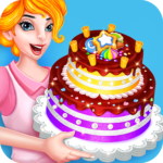 My Bakery Shop: Cake Cooking Games 1.0.4 (MOD, Unlimited Money)