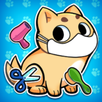 My Virtual Pet Shop: Take Care of Pets & Animals🐶  1.12.15 (MOD, Unlimited Money)