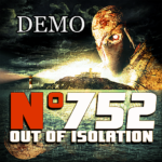 N°752 Demo-Horror in the prison 1.086 (MOD, Unlimited Money)