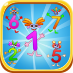 Number Puzzles for Kids 2.6.2 (MOD, Unlimited Money)