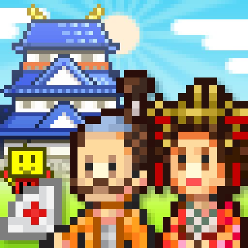 Oh!Edo Towns  (MOD, Unlimited Money)