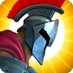 Olympus Rising: Tower Defense and Greek Gods 6.1.13 (MOD, Unlimited Money)