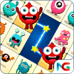 Onet Connect Monster – Play for fun 1.2.2 (MOD, Unlimited Money)