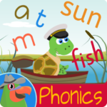 Phonics – Sounds to Words for beginning readers 3.01  (MOD, Unlimited Money)