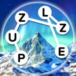 Puzzlescapes – Free & Relaxing Word Search Games 2.260 (MOD, Unlimited Money)