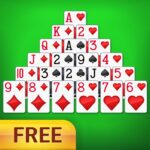 Pyramid Solitaire 1.3.160 (MOD, Unlimited Money)