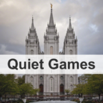 Quiet Games for LDS Kids Free 0.0.17 (MOD, Unlimited Money)
