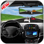 Racing In Car Traffic Drive 1.4 (MOD, Unlimited Money)