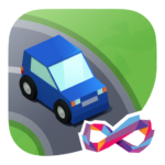 Road Trip FRVR – Connect the Way of the Car Puzzle 1.1.7 (MOD, Unlimited Money)