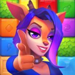 Rumble Blast 2.1.2 (Mod Unlimited COIN PACK)