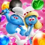 Smurfs Bubble Shooter Story 3.05.000001 (Mod Unlimited Coins)