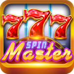 Spin Master 1.0.1 (MOD, Unlimited Money)