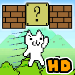 Super Cat World : Syobon Action HD 1.2 (MOD, Unlimited Money)