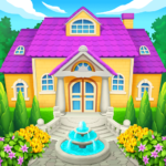 Sweet Home Story 1.4.9 (MOD, Unlimited Money)