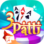Teen Patti ZingPlay – Play with 1 hand 0.0.1 (MOD, Unlimited Money)