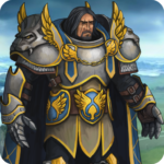 Turn-Based RPG & Strategy games 'Lords of Discord' 1.0.61 (MOD, Unlimited Money)