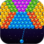 Very Hard Bubble Shooter 2.1 (MOD, Unlimited Money)