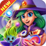 WitchLand – Bubble Shooter 2021 1.0.24 (MOD, Unlimited Money)
