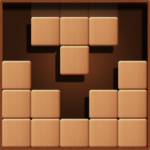 Wood Block Puzzle – Top Classic Free Puzzle Game 27 (MOD, Unlimited Money)