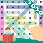 Word Search game 2021 ✏️📚 – Free word puzzle game 1.9.3 (MOD, Unlimited Money)