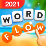 Wordflow: Word Search Puzzle Free – Anagram Games 0.1.30 (MOD, Unlimited Money)