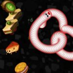 Worms Zone Snake Game 1.0 (MOD, Unlimited Money)