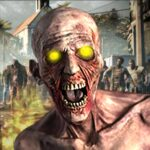 Zombie Hunter Zombie Shooting games : Zombie Games 1.0 (MOD, Unlimited Money)