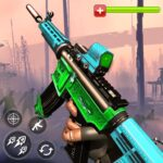 Zombie Target Dead Survival-Reddy Zombies Shooting 1.0.1 (MOD, Unlimited Money)