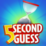 5 Second Guess – Group Game 12 (MOD, Unlimited Money)