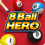 8 Ball Hero – Pool Billiards Puzzle Game 1.18 (MOD, Unlimited Money)