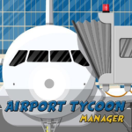 Airport Tycoon Manager 3.1 (MOD, Unlimited Money)