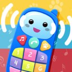 Baby Phone. Kids Game  (MOD, Unlimited Money)9.5