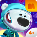Be-be-bears in space  (MOD, Unlimited Money)1.210419