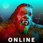 Bigfoot Hunting Multiplayer  (MOD, Unlimited Money)1.1.15