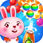 Bubble Bunny: Animal Forest Shooter  1.0.41 (MOD, Unlimited Money)