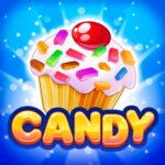 Candy Valley – Match 3 Puzzle  (MOD, Unlimited Money)1.0.0.54
